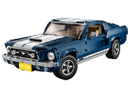10265 Ford Mustang 2