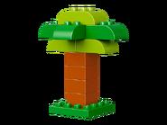 10853 Set de construction sur le thème des fruits et animaux 5