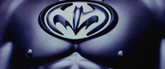 1997 Bat Nipples (Batman & Robin Flashback - LEGO Batman Movie)