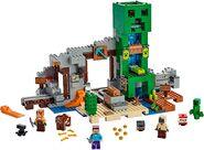 21155 The Creeper Mine