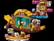 43185 Le bateau de Boun 2