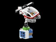 5794 L'hélicoptère de secours 2
