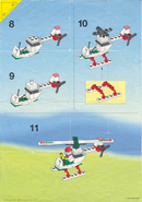 6515 Building Instructions 2