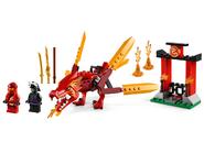 71701 Le dragon de feu de Kai 3