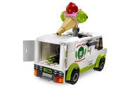 7888 Ice Cream Truck