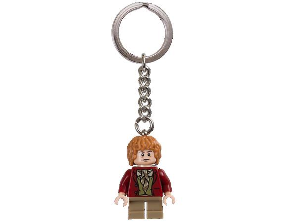 850680 Porte-clés Bilbon Sacquet