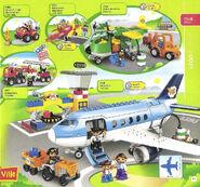 Catalogo prodotti LEGO® per il 2009 (seconda metà) - Pagina 11