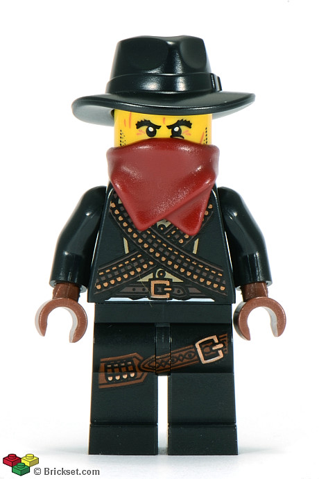 Bandit (Minifigures)