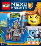 LEGO Nexo Knights 14 Sachet