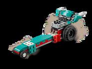 31101 Le Monster Truck 4