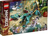 71746 Jungle Dragon