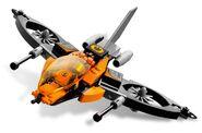 8635 Inferno Plane