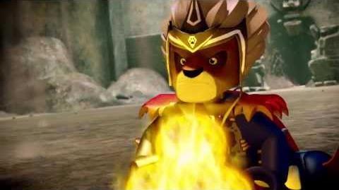LEGO CHIMA - Episode 26 Blooper03