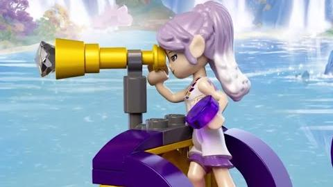 LEGO Elves - 41073 Naida's Epic Adventure Ship