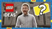 LEGO Ideas BRAND NEW Set! - Official Review Results Announcement!