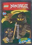 LEGO Ninjago 3 Sachet