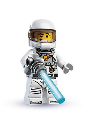 Cosmonaute (Série 1)