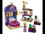 41156 La chambre du château de Raiponce