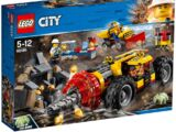 60186 Mining Heavy Driller