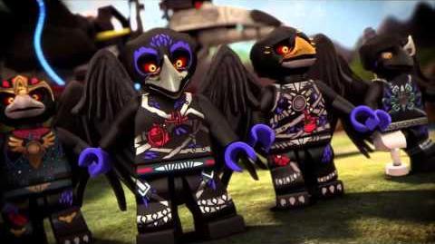 LEGO Chima - GoodFixers