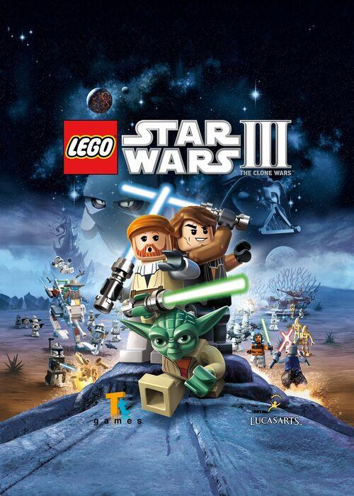 Lego Star Wars III- The Clone Wars.jpeg