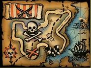 Pirate Skull Pass
