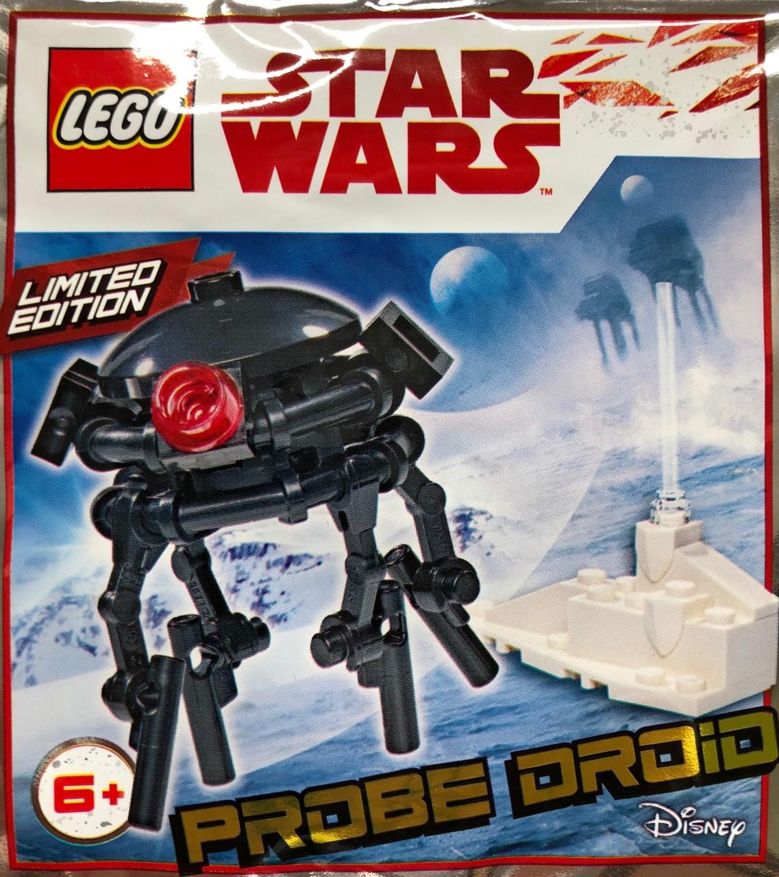 911838 Probe Droid