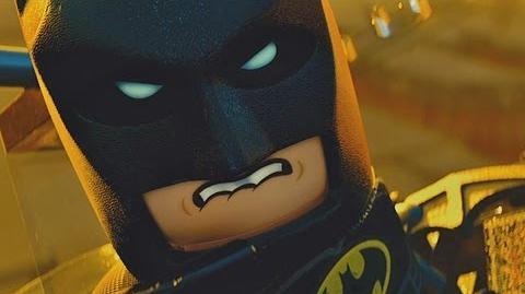THE LEGO MOVIE Trailer german deutsch HD