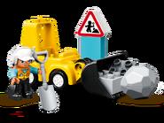 10930 Le bulldozer 3