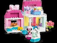 10942 La maison et le café de Minnie 3
