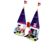 41685 Les montagnes russes de la fête foraine magique 3