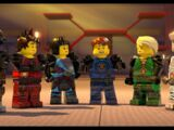 Custom:LEGO DC Comics Super Heroes: Justice League: Return of Ninjago City