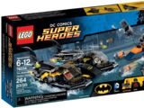 76034 The Batboat Harbor Pursuit