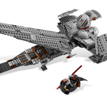 7961 Darth Maul's Sith Infiltrator 4.png
