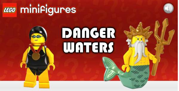 Danger Waters