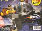 LEGO Adventures! Magazine Issue 6