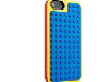 5002678 Belkin Brand iPhone 5 Case Yellow/Red