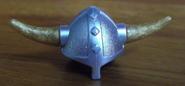 Silvervhelmet