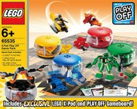 65535 X-Pod Play Off Game Pack