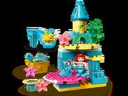 10922 Le château sous la mer d'Ariel 2