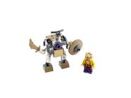 30291 Le robot de combat Anacondra 2