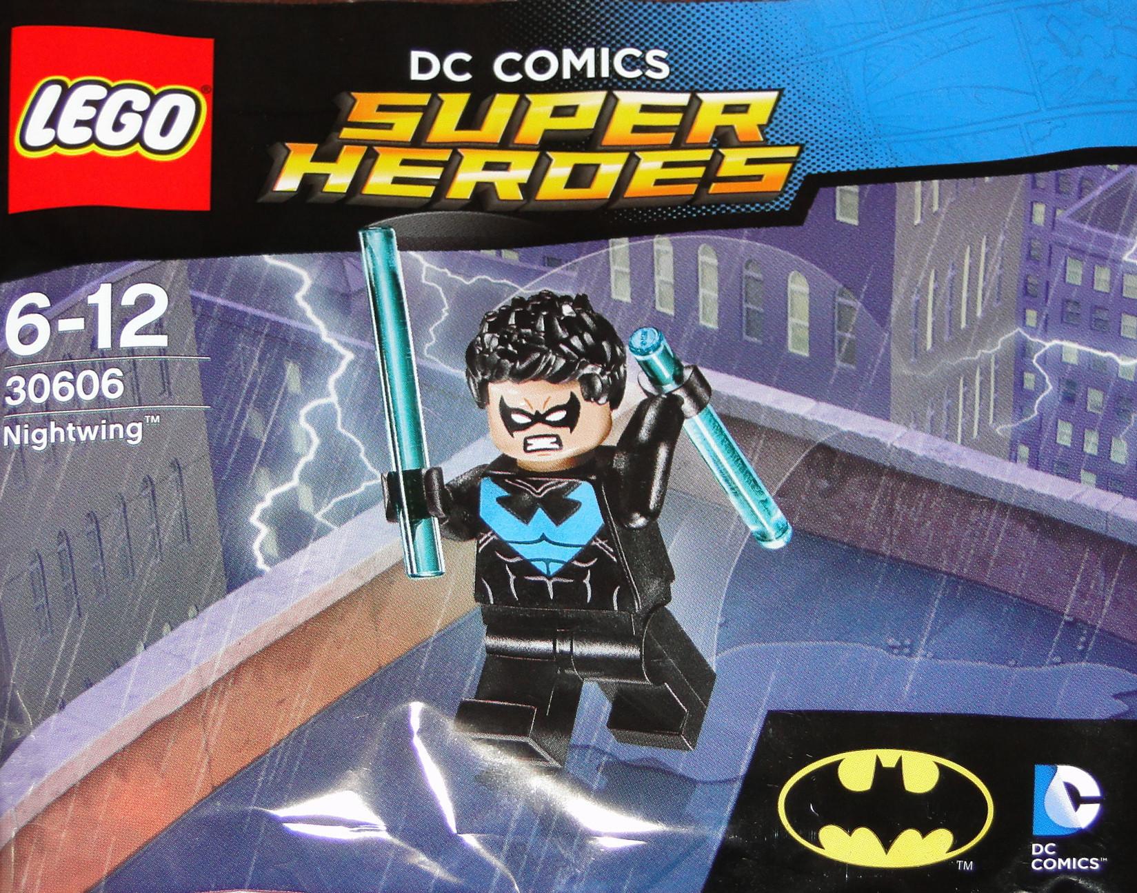 30606 Nightwing