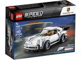75895 1974 Porsche 911 Turbo 3.0