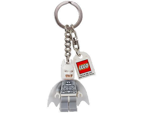 850815 Porte-clés Batman arctique