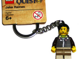 853166 Jake Raines Key Chain