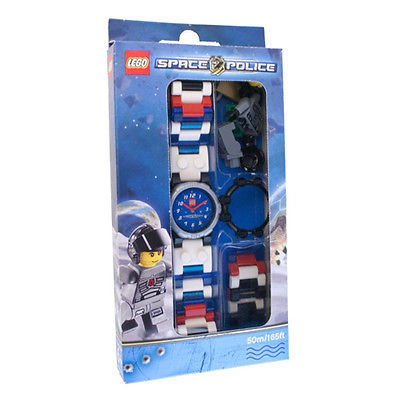 9001857 Space Police Watch