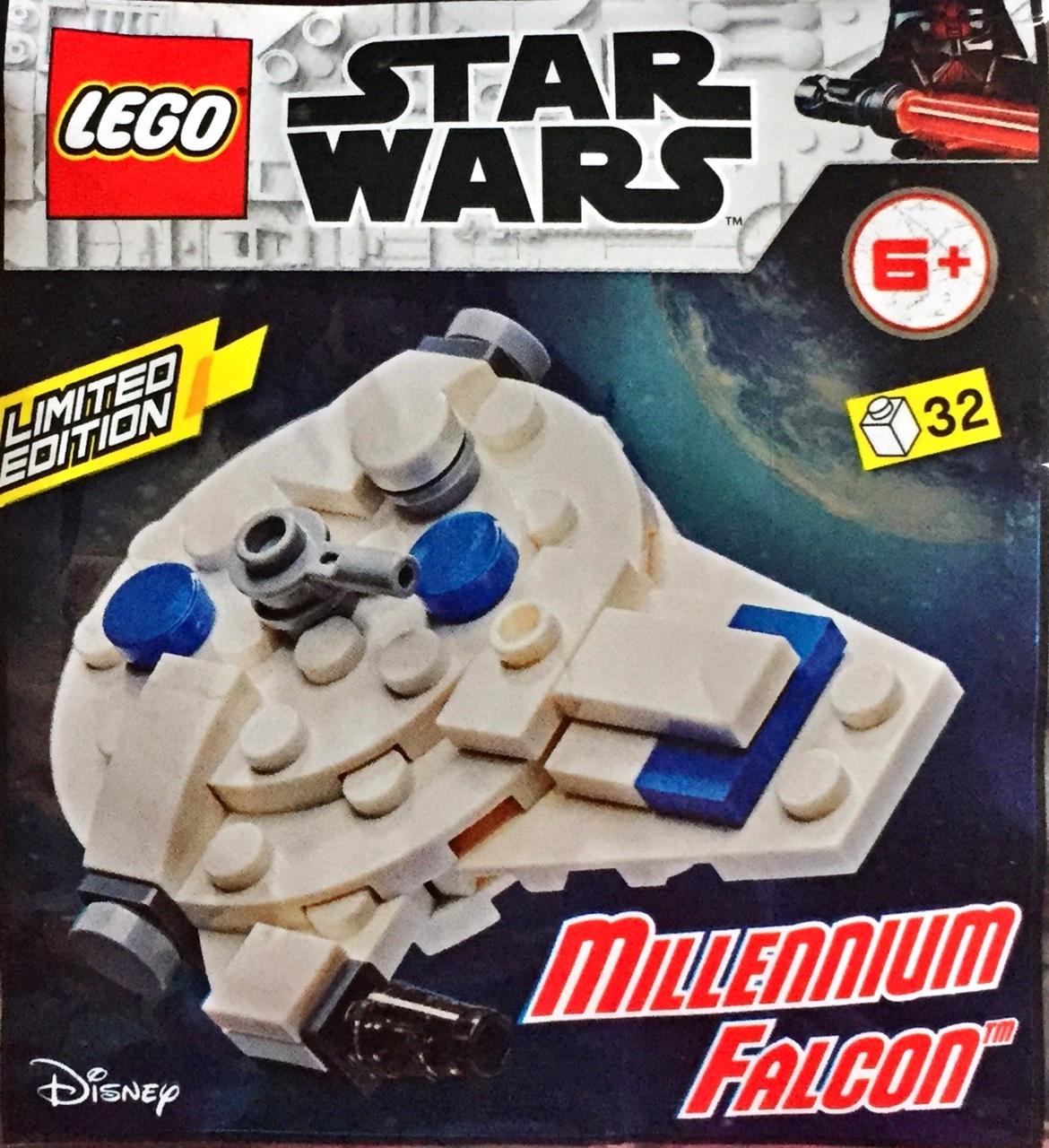 911949 Millennium Falcon