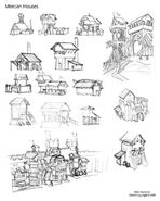 Architecture concept KKII