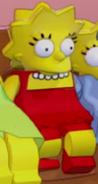 Dimensions Lisa