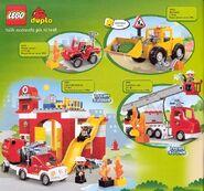Katalog výrobků LEGO® pro rok 2013 (první pololetí) - Stránka 12